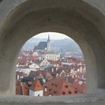 From the Castle