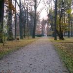 Castle Park, Čreský Krumlov